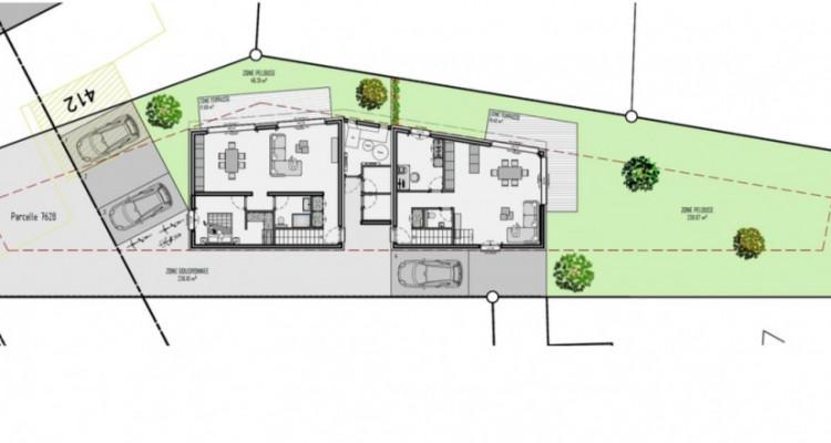 EXCLUSIF ! Votre Villa Neuve à Fully : PRIX IMBATTABLE image 1