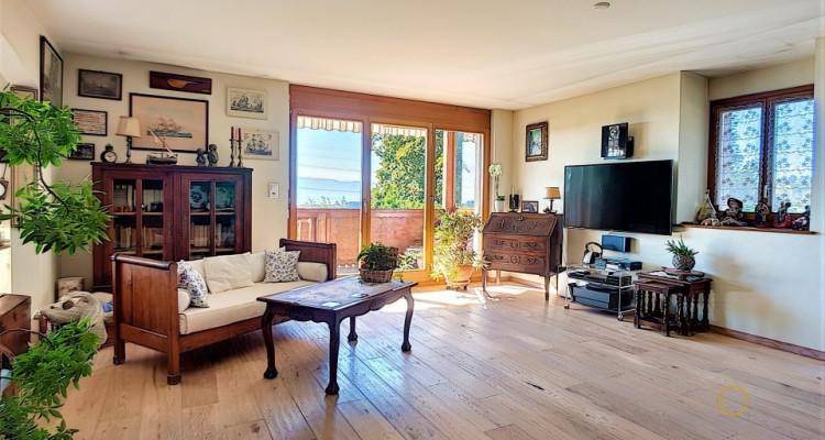 Superbe appartement, vue imprenable et grand jardin privatif à vendre! image 2