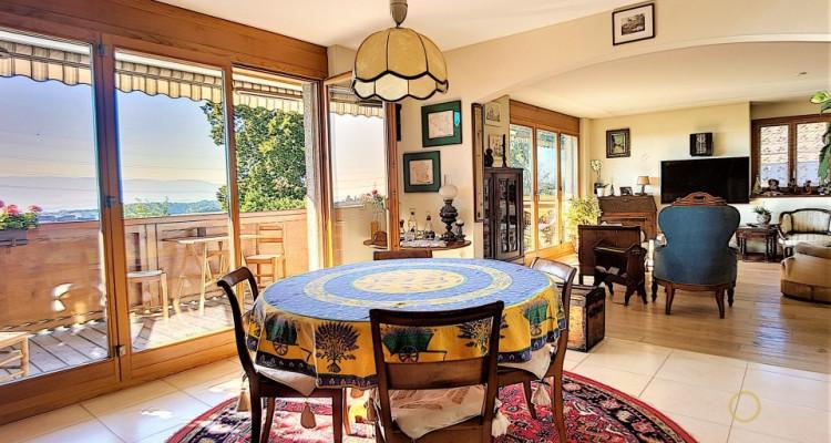 Superbe appartement, vue imprenable et grand jardin privatif à vendre! image 4