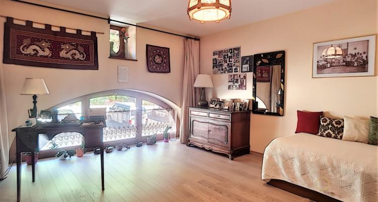 Superbe appartement, vue imprenable et grand jardin privatif à vendre! image 6