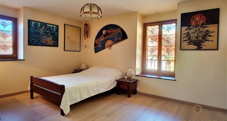 Superbe appartement, vue imprenable et grand jardin privatif à vendre! image 7