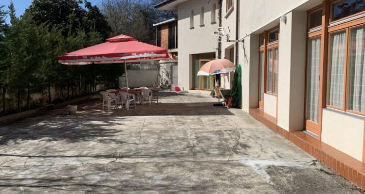 A vendre Manoir hôtel-restaurant dans un lieu privilégié (GE-CH) image 7