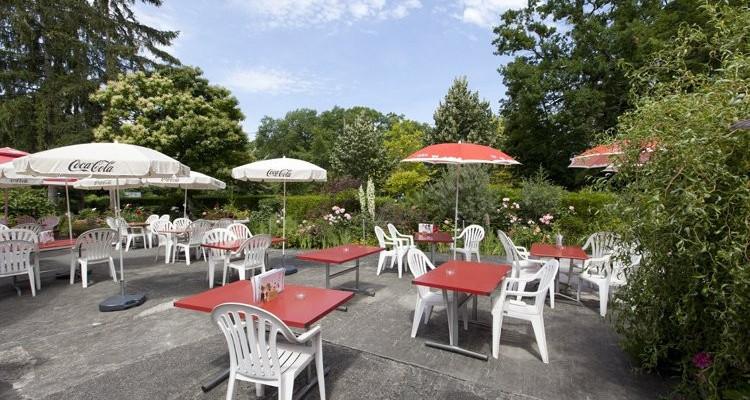 A vendre Manoir hôtel-restaurant dans un lieu privilégié (GE-CH) image 10