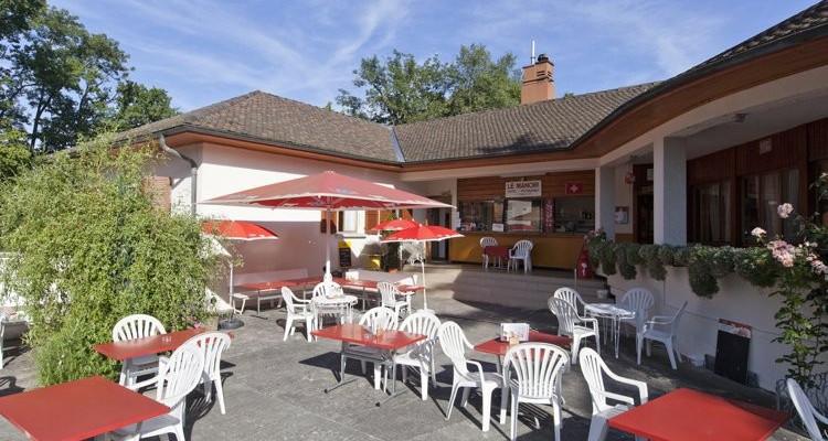 A vendre Manoir hôtel-restaurant dans un lieu privilégié (GE-CH) image 11