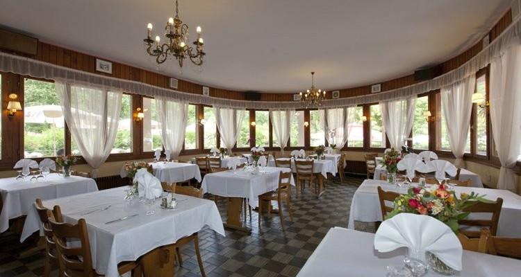 A vendre Manoir hôtel-restaurant dans un lieu privilégié (GE-CH) image 9