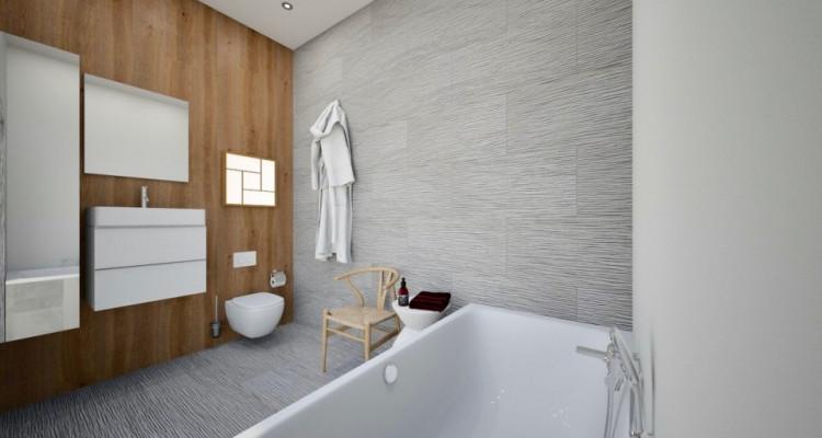 FOTI IMMO - Appartement neuf de 4,5 pièces avec jardin. image 4