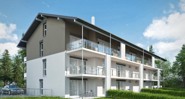 FOTI IMMO - Appartement neuf de 4,5 pièces avec jardin. image 6