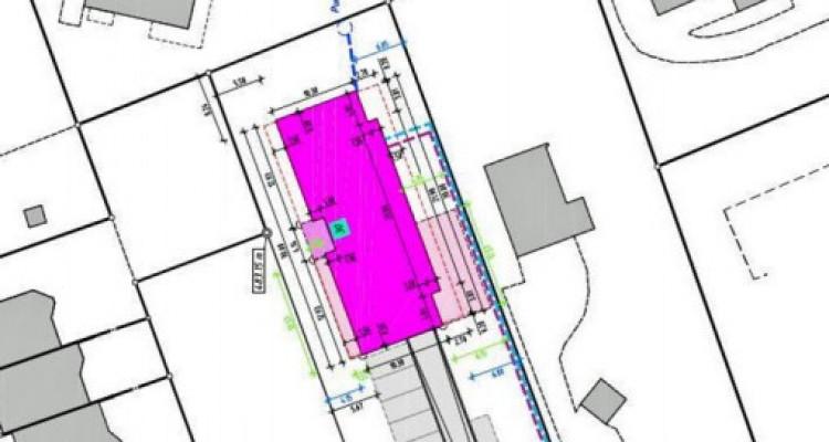 FOTI IMMO - Appartement neuf de 4,5 pièces avec jardin. image 9