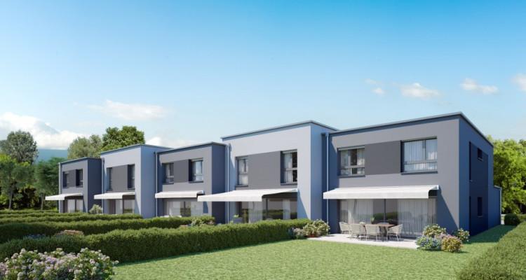 Promotion dune villa mitoyenne de 5,5 pièces idéalement située à Granges. image 7