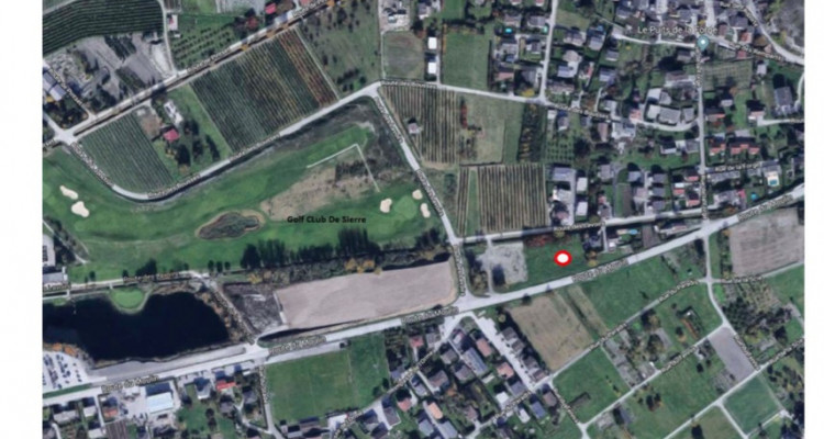 Promotion dune villa mitoyenne de 5,5 pièces idéalement située à Granges. image 8