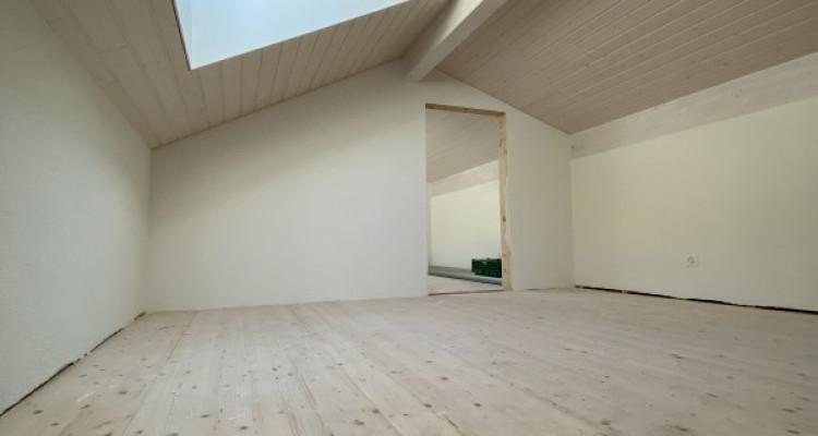 Appartement NEUF de 3.5 pièces avec grande mezzanine + vue panoramique image 6