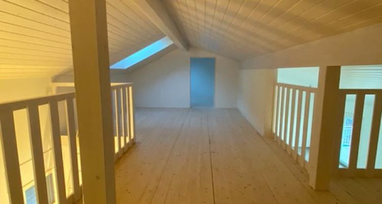Appartement NEUF de 3.5 pièces avec grande mezzanine + vue panoramique image 9