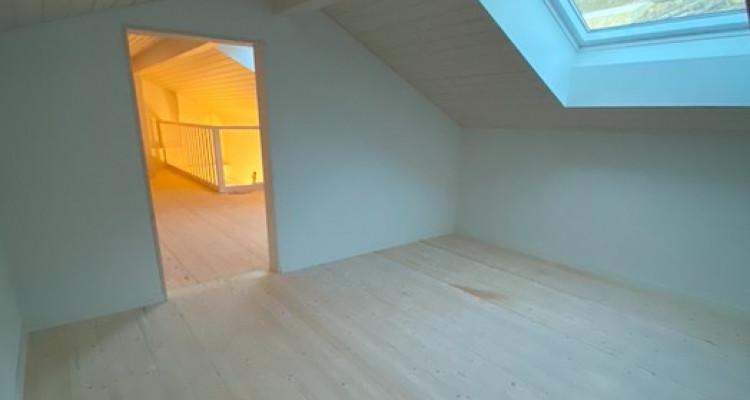 Appartement NEUF de 3.5 pièces avec grande mezzanine + vue panoramique image 11