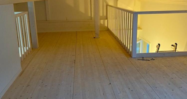 Appartement NEUF de 3.5 pièces avec grande mezzanine + vue panoramique image 12