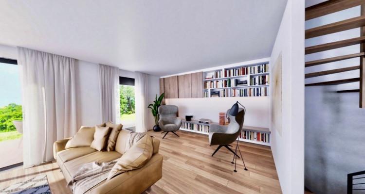 Dernière villa de 5,5 pièces à 10 minutes d'Yverdon pour moins de Fr. 1300.- par mois (intérêts-amortissement et entretien compris)* image 7