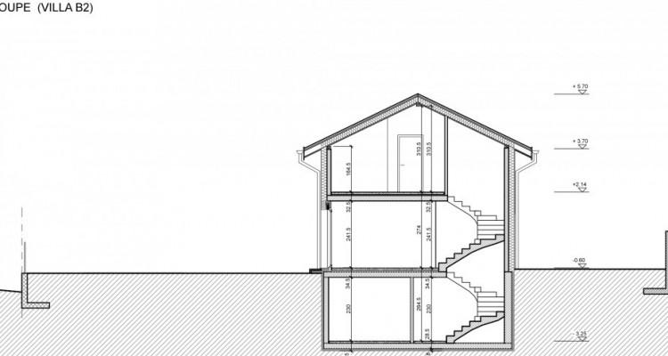 Dernière villa de 5,5 pièces à 10 minutes d'Yverdon pour moins de Fr. 1300.- par mois (intérêts-amortissement et entretien compris)* image 15