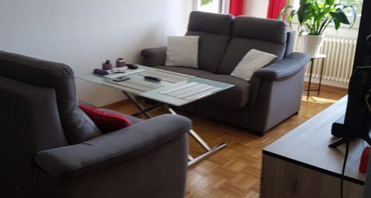 Appartement de 3 pièces situé à Genève. image 1