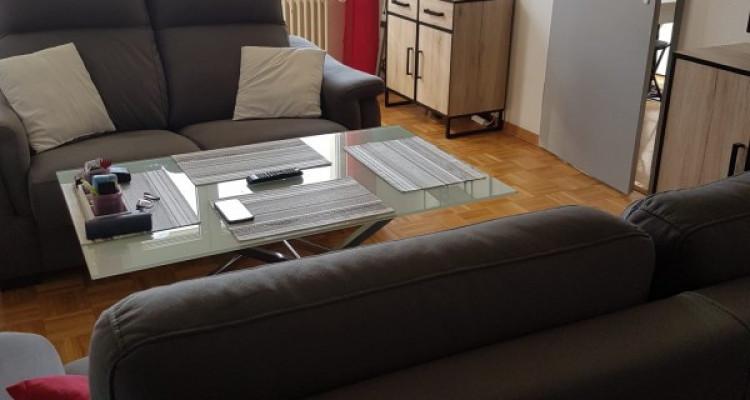 Appartement de 3 pièces situé à Genève. image 3