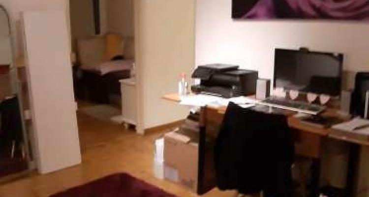 Appartement de 4 pièces aux Charmilles. image 3