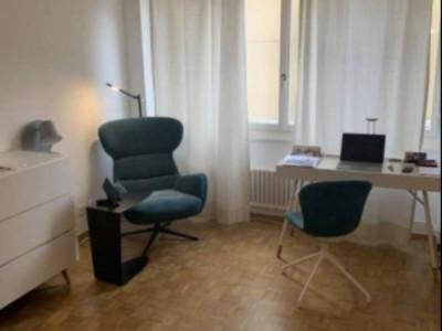 Appartement 1.5 pièces au centre-ville de Genève. image 1