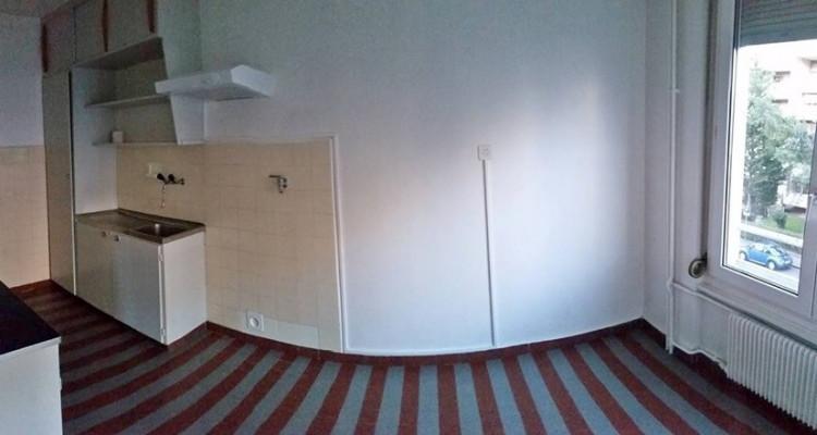 Appartement de 2.5 pièces situé à Genève. image 3