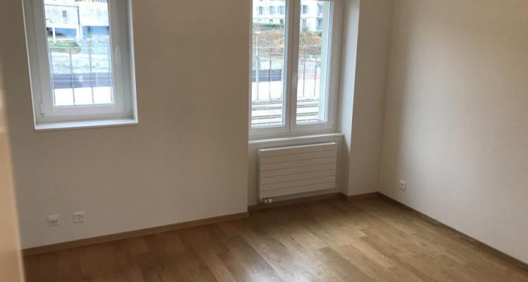 Quartier sous-gare - Appartement de 4.5 pièces  image 4