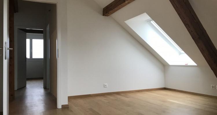 Quartier sous-gare - Appartement de 4.5 pièces  image 5