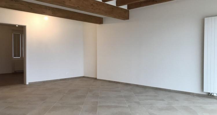 Quartier sous-gare - Appartement de 4.5 pièces  image 6