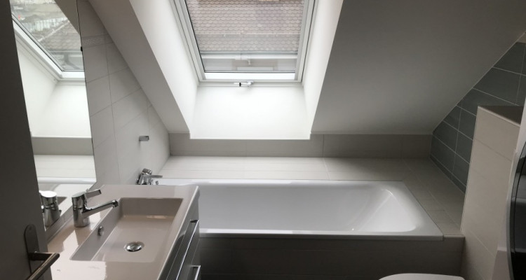 Quartier sous-gare - Appartement de 4.5 pièces  image 7