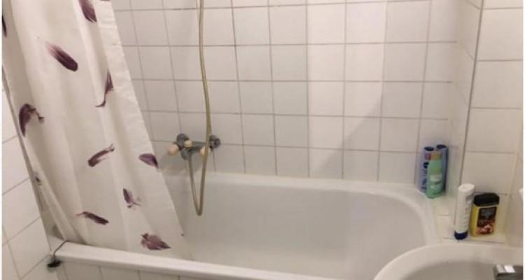 Bel appartement de 3 pièces situé dans le centre-ville de Genève.  image 5