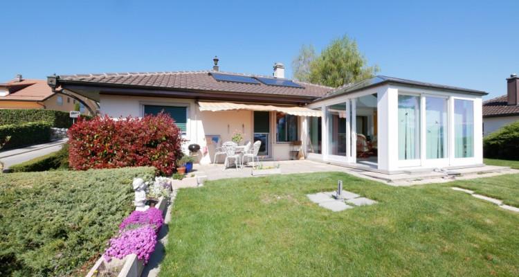 Magnifique villa, piscine, pompe à chaleur, panneaux solaires image 1