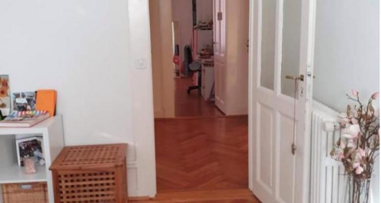 Bel appartement de 3.5 pièces aux Eaux-Vives. image 2