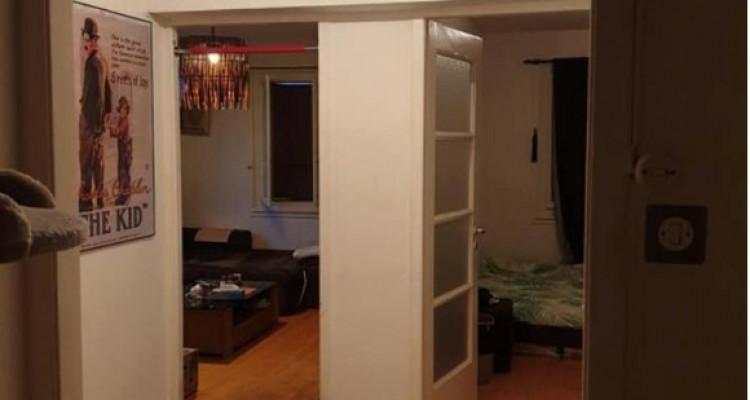 Bel appartement de 3 pièces à Carouge.  image 2