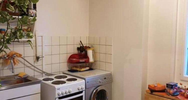 Bel appartement de 3 pièces à Carouge.  image 3