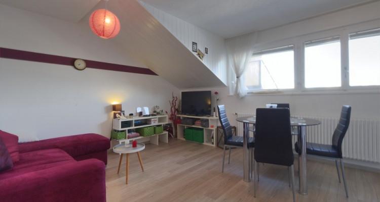 FOTI IMMO - Charmant appartement au pied des pistes ! image 3