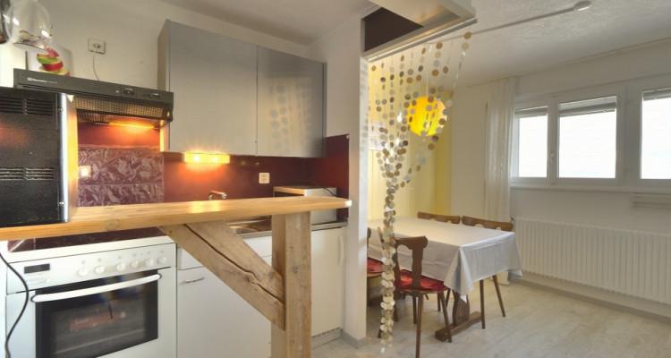 FOTI IMMO - Charmant appartement au pied des pistes ! image 6