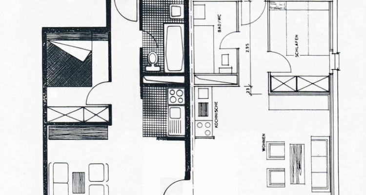 FOTI IMMO - Charmant appartement au pied des pistes ! image 9