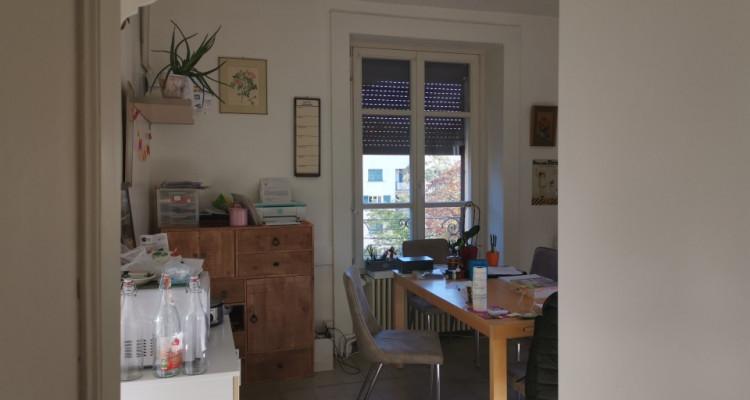Bel appartement de 2 pièces situé aux Acacias. image 1