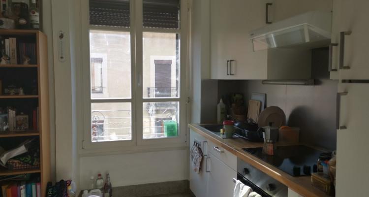 Bel appartement de 2 pièces situé aux Acacias. image 2