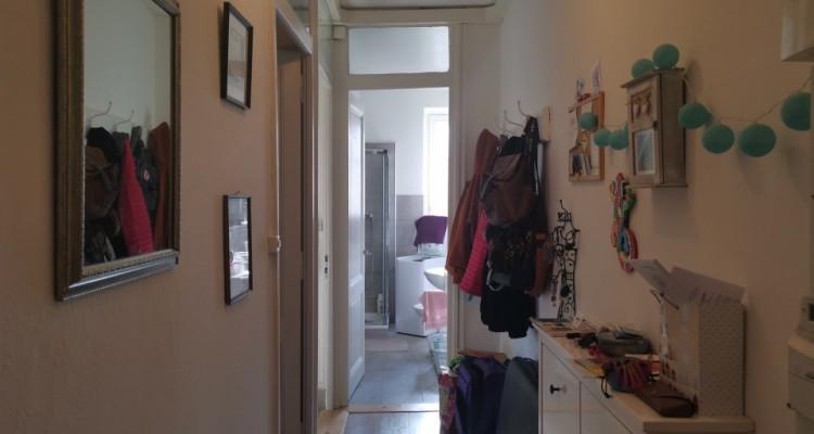 Bel appartement de 2 pièces situé aux Acacias. image 4