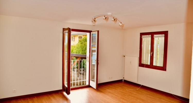 Appartement de 3.5 pièces à louer - 1er Etage - Aigle  image 1