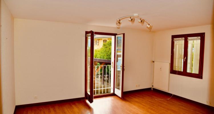 Appartement de 3.5 pièces à louer - 1er Etage - Aigle  image 5