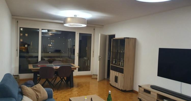 Magnifique appartement de 4 pièces situé à Florissant. image 2