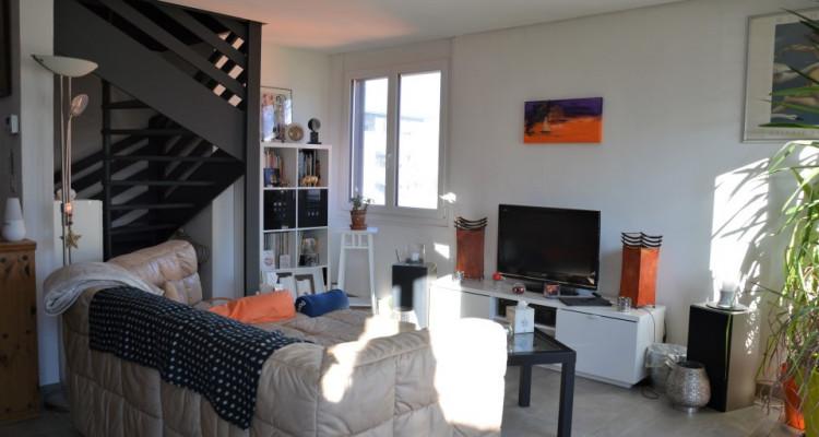 Splendide Duplex en Attique, de 5,5 pièces  entièrement refait à neuf image 3