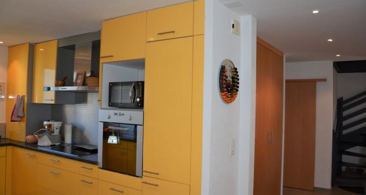 Splendide Duplex en Attique, de 5,5 pièces  entièrement refait à neuf image 5