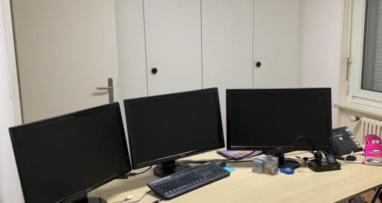 Spacieux bureaux bien situés au centre ville de Martigny image 1