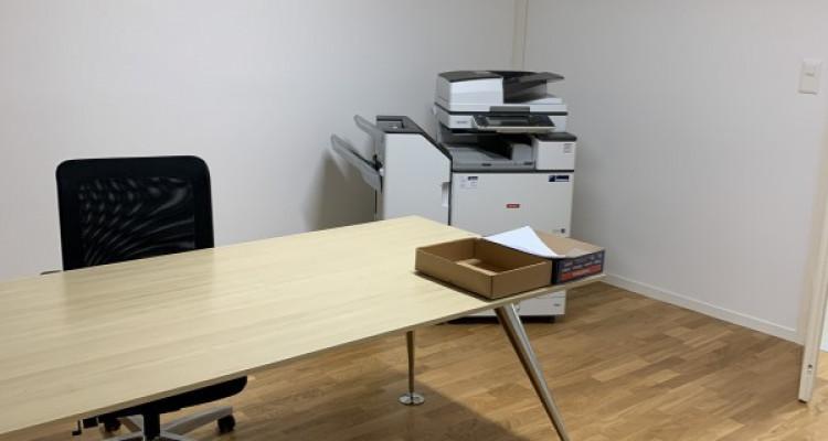 Spacieux bureaux bien situés au centre ville de Martigny image 5
