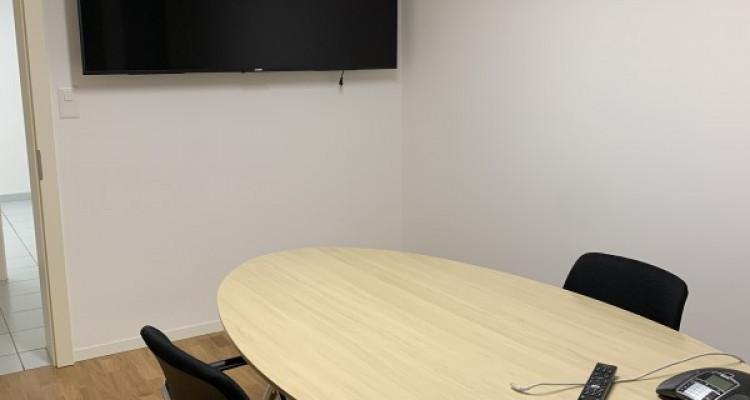 Spacieux bureaux bien situés au centre ville de Martigny image 7