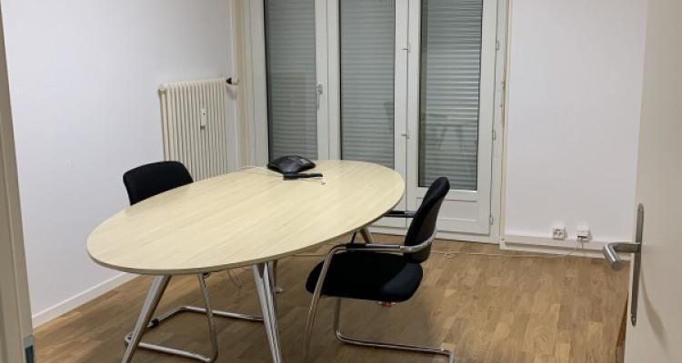 Spacieux bureaux bien situés au centre ville de Martigny image 8