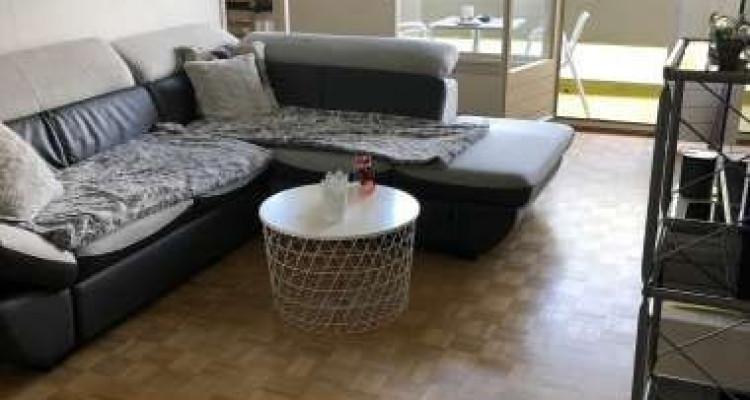 Bel appartement de 3 pièces situé à Thônex. image 4
